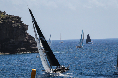 Wrap up Report - RORC Caribbean 600