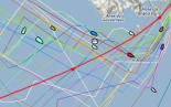 2013 RORC Caribbean 600 Fleet Tracker