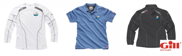 Gill NA is the Merchandise Provider for the RORC Caribbean 600