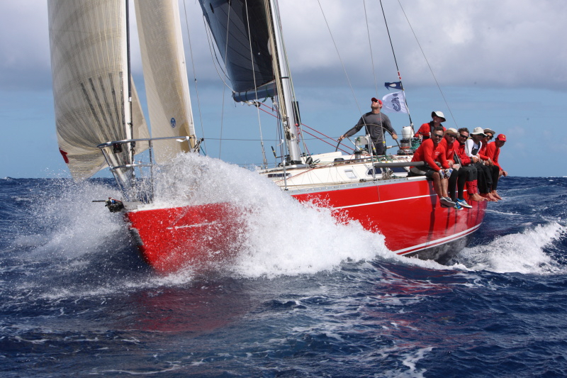 Glorious Rorc Caribbean 600 News 2016 Archive