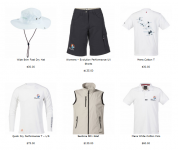 Official RORC Caribbean 600 Merchandise Store
