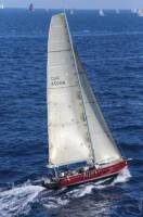 Peter Harrison's Baltic 45, Jolt 2