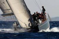 Swan Yacht Charters' Swan 53, Merel Four.