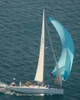 Windward Sailing's Corby 45, Incisor