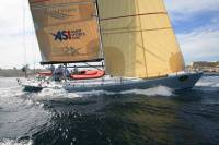 Spirit of Canada Ocean Challenges' Volvo 60