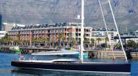 Farfalla, a Southern Wind 102 RS, available for charter for the RORC Caribbean 600