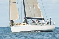 Shelter Island Transatlantic Partners's Farr 60, Prospector