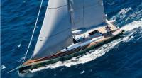 Shamlor, a Nacira 67, available for charter for the RORC Caribbean 600