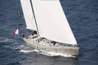 Super Yacht Marama