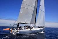 Class40 World Champion Gonzalo Botin sailing Tales - photo Tales P.Garenne GPO