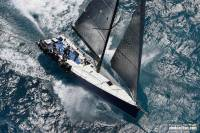 2011 RORC Caribbean 600 - Richard Oland's Vela Veloce - photo RORC/Tim Wright