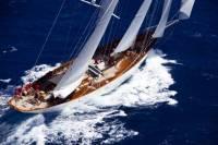 Adela - 180ft Classic Schooner