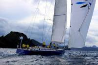 Marco Rodolfi's Swan 80 Berenice