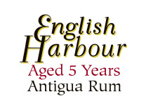 English Harbour Antigua Rum